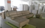 Warehouse Storage and loading for furniture Sofa
