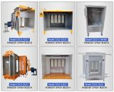 Powder Coating Booth in Stock