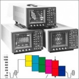 Test Equipment Two--Quality Control Concept: Steady Quality Beyond Everything