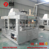 Filter Plate Plant 7
