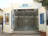 Spray Booth Real Machine---7400(2)
