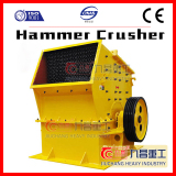 hamer Crusher