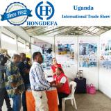 Kampala Uganda show in Lugogo show grounds