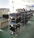 CHZIRI Production Line 2