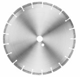 Floor saw blade for construction