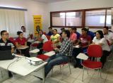 Training in Brazil