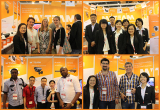 MVTEAM at China Sourcing Fair On April.12-15, 2014