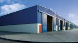 modular cheap aircraft hangar/the cost of building hangar
