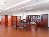 Runfa Aluminium General Manager Office