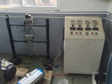 duty cycle testing equipment