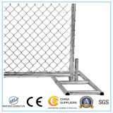 China Chain Link Fence Temporary Fencing Panel