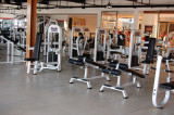 Hainan Gym Club