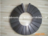 100% Pure Natural Material of Graphite Bearing