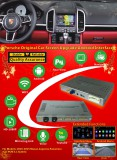 Android Multimedia Interface for Porsche Cayenne/Macan/Panamera(PCM3.1 SYSTEM)