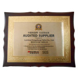 Dongsheng valves passed the SGS certification