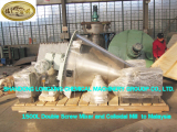 Double Screw Mixer and Colloidal Mill to Malaysia