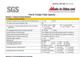 SGS sertification from made-in-china