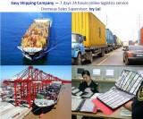 Sea freight from China to Europe