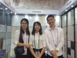 120th Canton Fair Exhibition 2016 Colorgres TIle