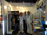 2012 UAE Exhibition