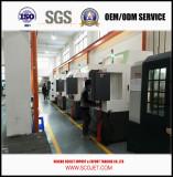 CNC Workshop of Partner Factory
