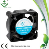 New FDB bearing type 25mm fan LED buld car light cooling fan