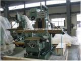 Shipment of UHM420 knee-type universal horizontal milling machine (March, 2016)