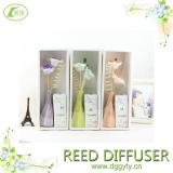 fragrance aroma reed diffuser gift set 8