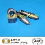 tungsten carbide pick bits