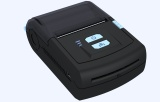 Portable bluetooth printer with IC card slot and 8G SD memory card