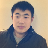 Sales Rep -Tony Shi