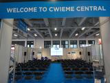 CWIEME CENTRAL in Berlin