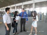 Customer Visit(5)