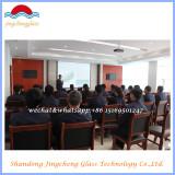 laminated glass Technical training