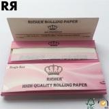 2016 Richer Arabic Gum Cigarette Rolling Paper