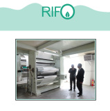 Rifo BOPP coating producing line