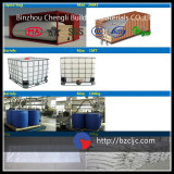 package of concrete admixture