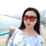 Krystal Luo