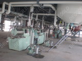 50Liters Horizontal Bead Mills at User′s Factory