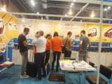 We Attend The Hong Kong Electronic Fair Every Year