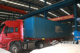 Machine Shipment