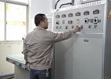 circuit breaker test machine