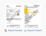 Air Conditioner with SGS Audit Reports
