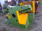 Q43-63 alligator shear