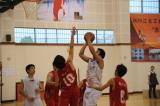 Basketball Game - 2