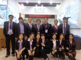 Welcome to visit Monalisa factory in Guangzhou during canton fair