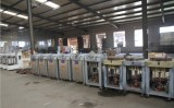 Processing Hydraulic Dough Divider