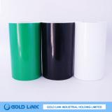 Adhesive PVC sicker film