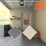 3D Inkject Rustic Porcelain Tile for Floor Anti-Slip (JH6405D)