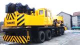 25ton Tadano Shipment work
